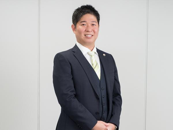 弁護士 石田 大輔